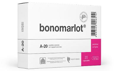 Бономарлот №60