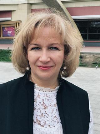 Сертифицированный консультант Ирина Бучарская