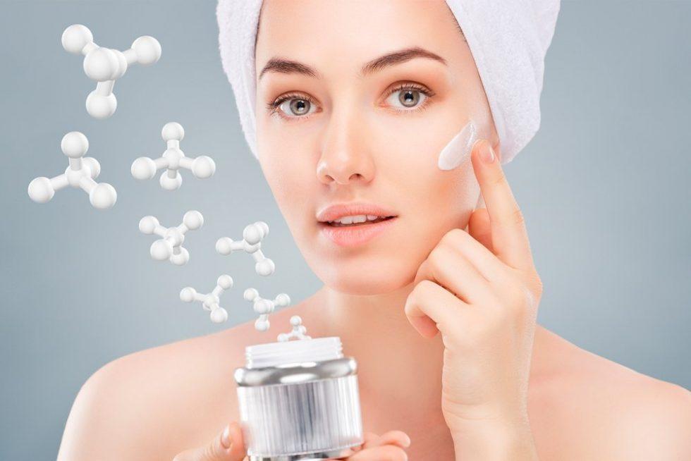 Пептиды для лица: эффективная косметика Revilab