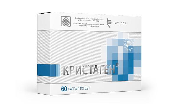 Кристаген №60 (препарат для имунной системы)