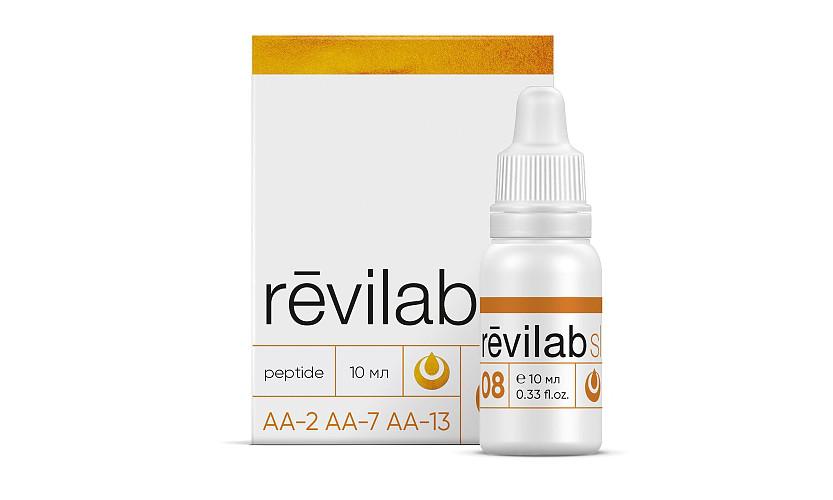 Revilab SL 08