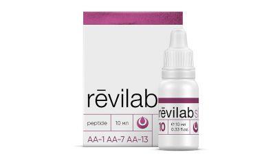 Revilab SL 10