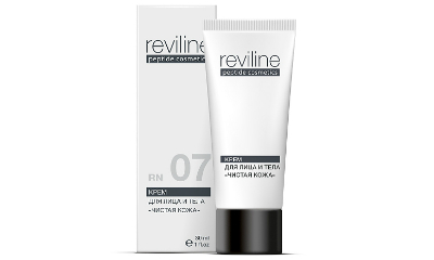 Крем Чистая кожа (RN07)