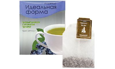 Пробник чай Идеальная форма (черника)