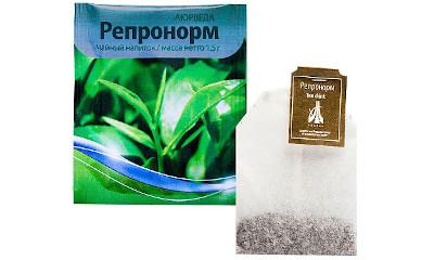 Пробник чай Репронорм