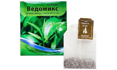 Пробник чай Ведомикс