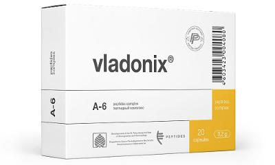 Владоникс №60