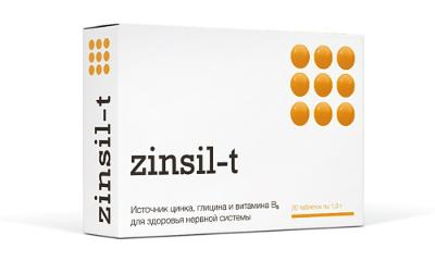 Цинсил-Т